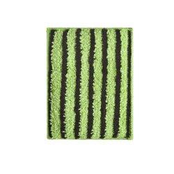 antibakterieller Schwamm 10 cm x 13 cm grün