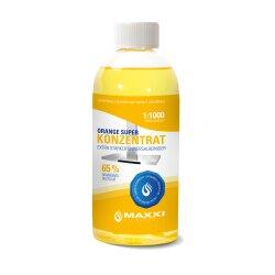 Maxxi Clean Orange Super - Orangenreiniger-konzentrat