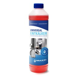 Entkalker Universal flüssig mit Farbindikator 1x 750 ml